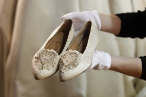 princess-diana-flat-wedding-shoes